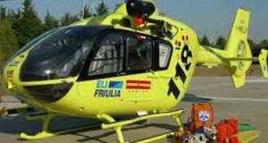 118 elicottero