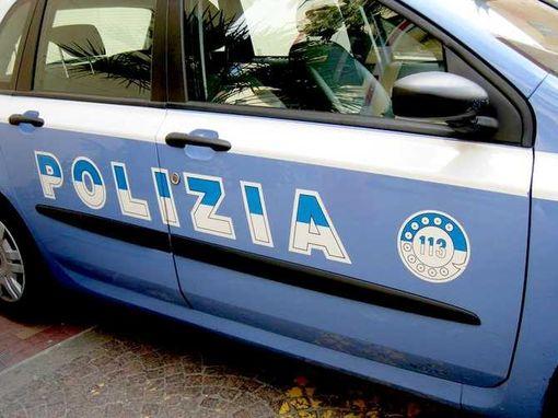 Furti auto in sosta, Polizia arresta giovane congolese