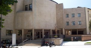 PN - palazzo della Provincia