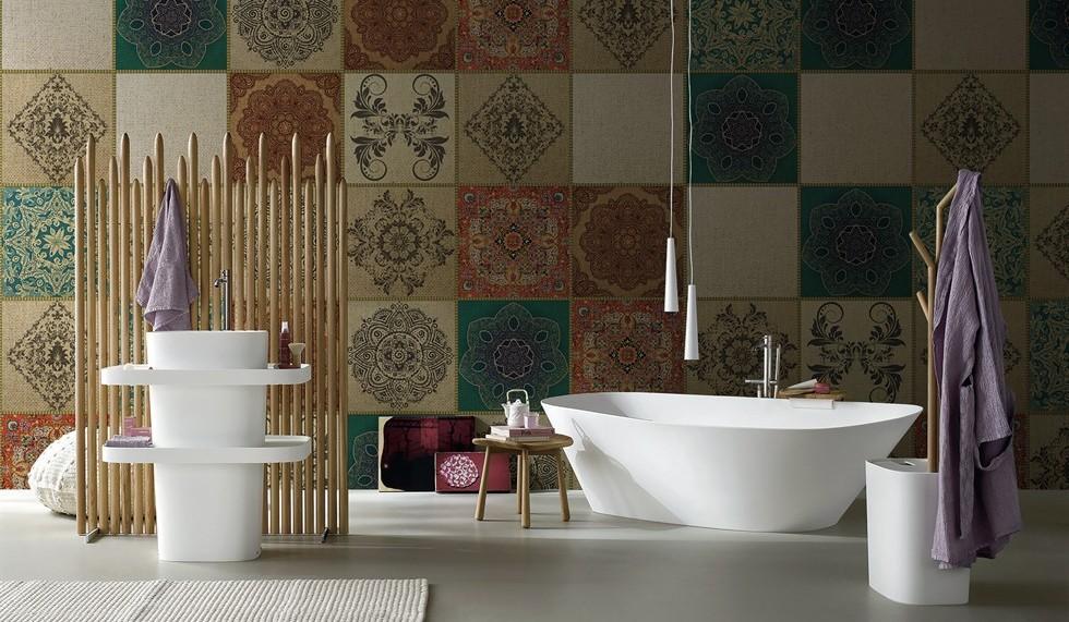 Salone internazionale del bagno tutti i nuovi trend sull - Fiera del bagno bologna ...