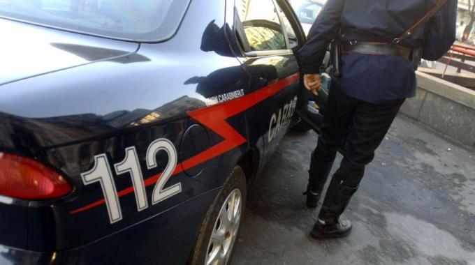 Volante_Carabinieri