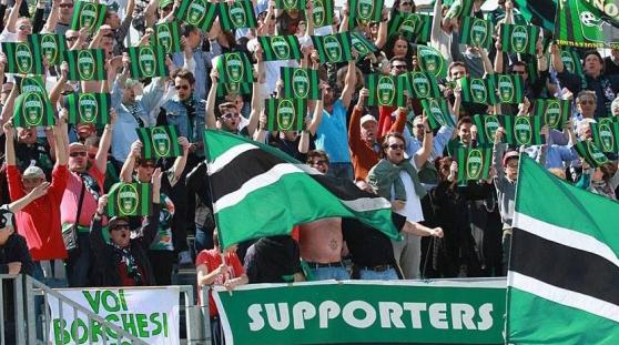 Il Foggia vola in finale! Lecce battuto 2-1 allo Zaccheria