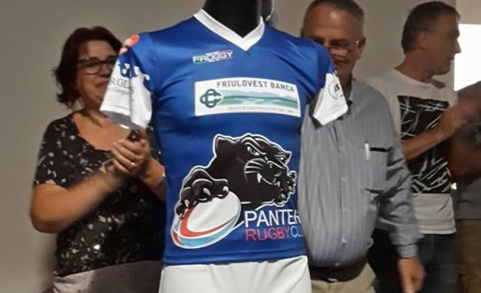 Pantere San Vito