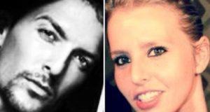 Trifone Ragone e Teresa Costanza, in una combo realizzata con due immagini tratte dal loro profilo Facebook. +++ATTENZIONE LA FOTO NON PUO? ESSERE PUBBLICATA O RIPRODOTTA SENZA L?AUTORIZZAZIONE DELLA FONTE DI ORIGINE CUI SI RINVIA+++