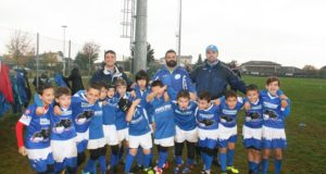 rugby san vito