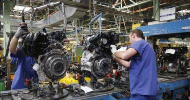 Industria: IV trimestre, indicatori in calo sul 2017