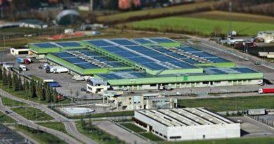 Interporto, il 30 maggio inaugurazione terminal ferroviario