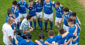 AZZANO RUGBY UNDER