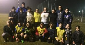 rugby femminile codroipo