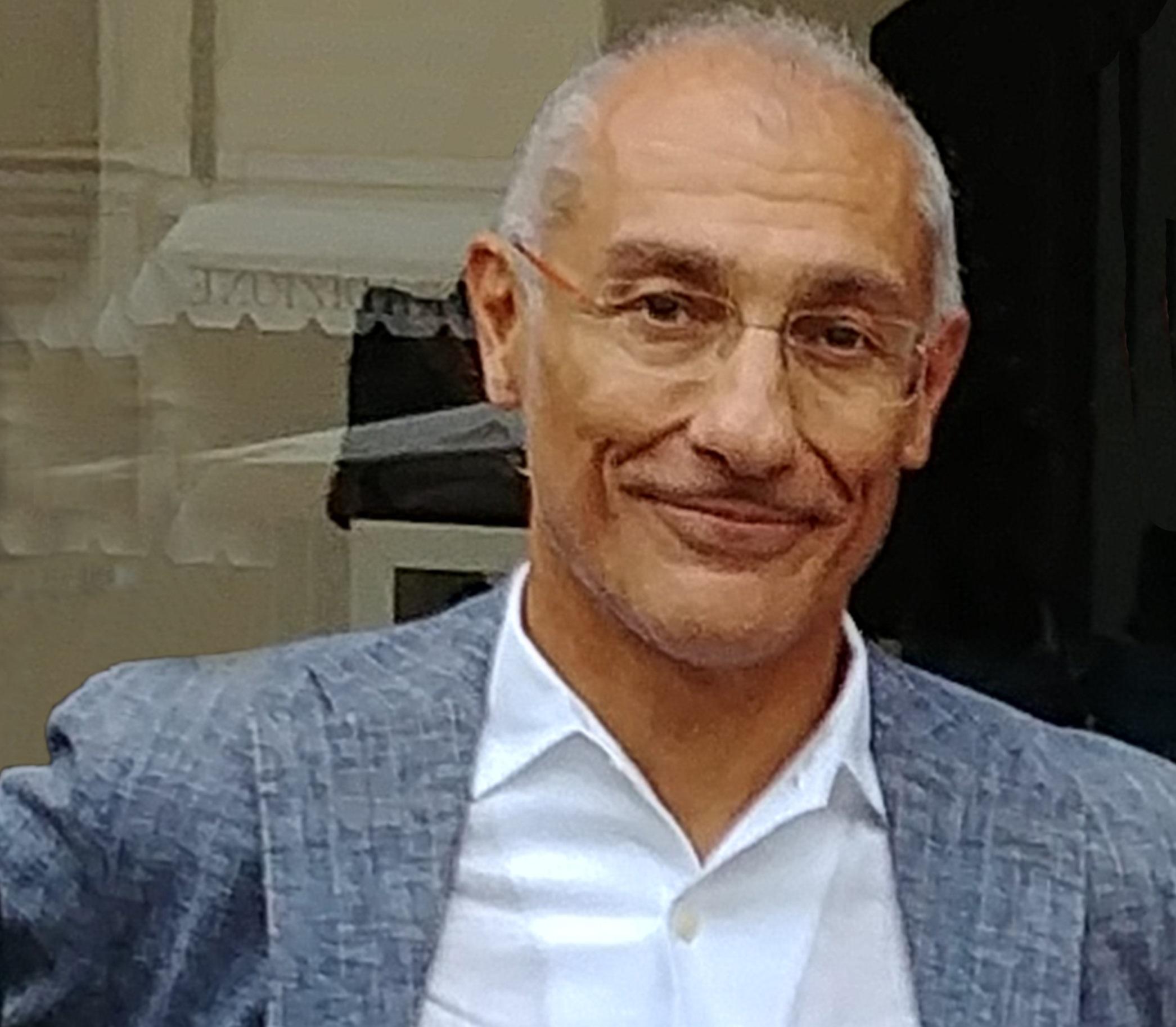 Presidente Avv. Lombardini tagliato
