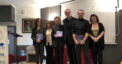 """Fidapa, presentato il libro """"Sofia"""" di Massimo Buset"""