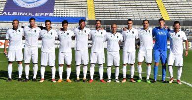 Pordenone Calcio, le Pantere impongono il pari ai Ramarri