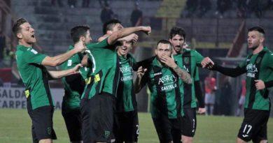 Pordenone Calcio, il big match con il Monza termina 1-1