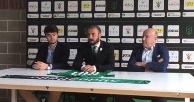 """Pordenone Calcio: dal campo alla scrivania,""""Genio"""" Berrettoni diventa dirigente neroverde"""