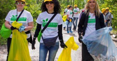 CA FriulAdria: Volontari di valore, iniziativa a San Vito