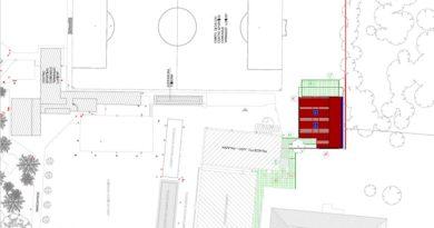 Villanova, approvato progetto preliminare ampliamento Palazen