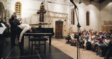 Piano City: la generosità della città protagonista del festival