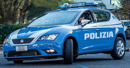 Polizia, 28enne marocchino allontanato dall\'Italia ...