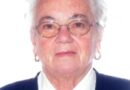 Angela Tonelli ved. Senes