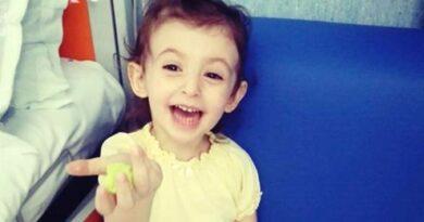 Foto Elisa, morta di leucemia a 6 anni, usate per una finta raccolta fondi