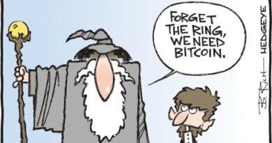 Le Borse consolidano sui massimi, ancora pressione sui tassi, nuovi record per il Bitcoin