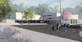 Nuova scuola Lozer, approvato il progetto definitivo