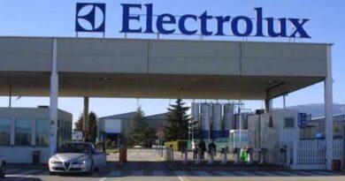 Electrolux, lettera aperta dei delegati di Porcia