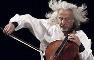 Teatro Verdi, grande riapertura il 27 maggio con leggenda violoncello Maisky
