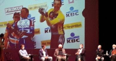 Storie dal Giro, successo per la serata di Sacile