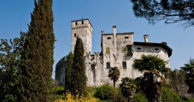 Sabato 5 e domenica 6 giugno torna Castelli Aperti FVG, alla 35^
