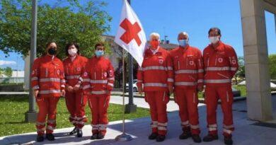 Successo a Pordenone per la Giornata internazionale della Croce Rossa