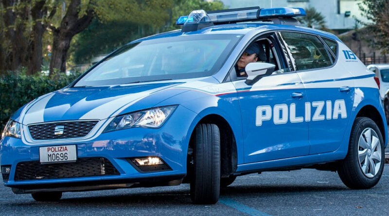 Polizia sgomina banda specializzata assalti a distributori carburanti