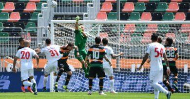 Ramarri a 90 minuti dalla salvezza; Venezia-Pordenone 0-0